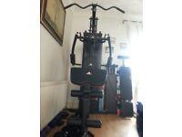 ADIDAS multi home gym
