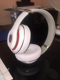 Beats Studio 2.0 wired headphones