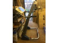 Reebok Edge Treadmill (REE-11301)