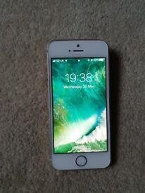 iPhone SE 16gb - Gold (Unlocked)