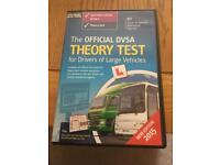 Offical DVSA Theory Test for Drivers of Large Vehicles LGV
