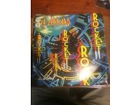 Def Leppard Rocket Vinyl single