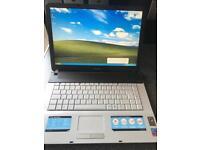 Sony vio laptop £35