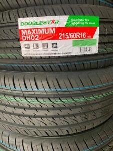 BRAND NEW TIRE 215/60R16 DOUBLE STAR TIRE WHOLESALER OPEN TO PUBLIC NOW