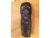 genuine Sky Plus HD-1TB/2TB Rev 9F Remote Control