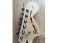 Squire Stratocaster