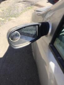 Fiat Punto wing mirror