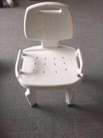 Sturdy Shower Seat