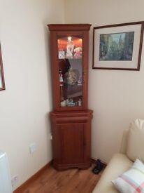 Sold Wood 2 part unit