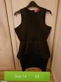 Ladies clothes size12/14