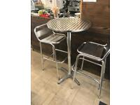 Bistro Table & Chairs