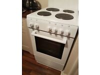 New World Electric Oven