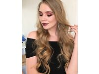 Makeup and Brow artist