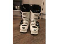 Salomon X3 60t Junior Ski boots