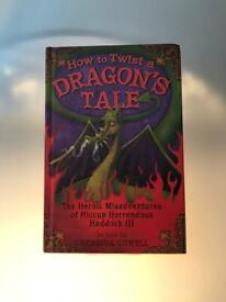 How to trail your dragon book perfect