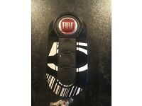 Fiat 500 key cover