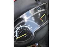 Sym symply 125cc petrol