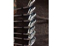 Taylormade R9 tp irons 4-pw (not callaway or titleist)