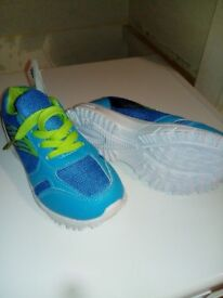 Boys trainers size 12