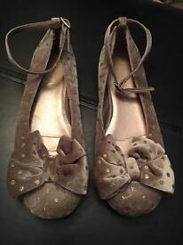 Next Pretty Shoes