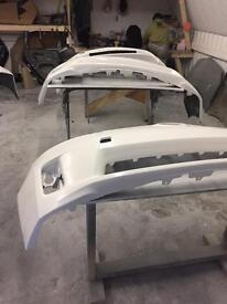 NEW TOYOTA Prius BUMPERS ALL COLOURS