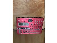 Korg Electribe ESX (Red one) Perfect Condition £330