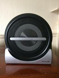 Enhance active subwoofer 250WATTS
