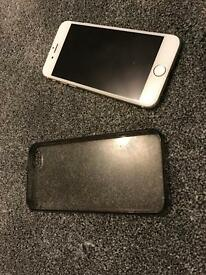 IPhone 6 16GB on Vodafone boxed. Very good condition