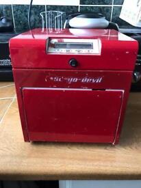 Disc go devil disc repair machine cd dvd Ps2 Ps1 Wii Xbox 360 etc