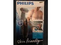Philips Series 3000 Waterproof Body Groomer