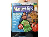MASTER CLIPS SOFTWARE