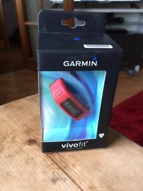 Garmin Vivofit (New) sold