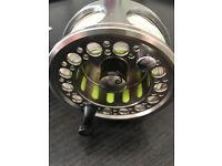 Scierra XDA57 STainless Steel Salmon & Trout Reel