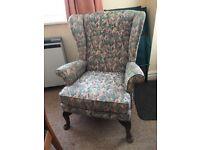 Chairs - armchairs