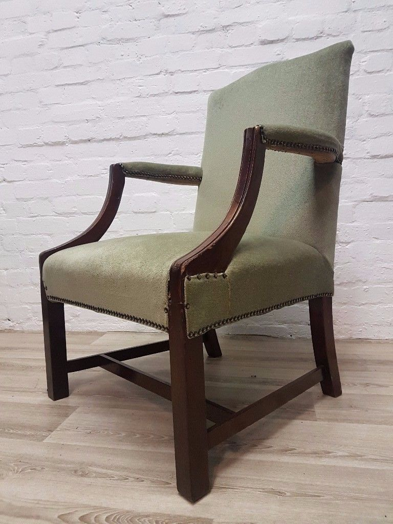 Raeburn Armchair (DELIVERY AVAILABLE FOR THIS ITEM OF FURNITURE)