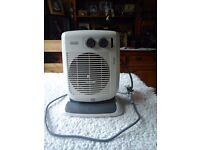 Delonghi Electric Fan heater