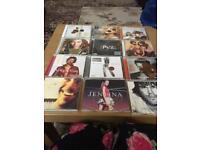Assortment of CDs £1 each