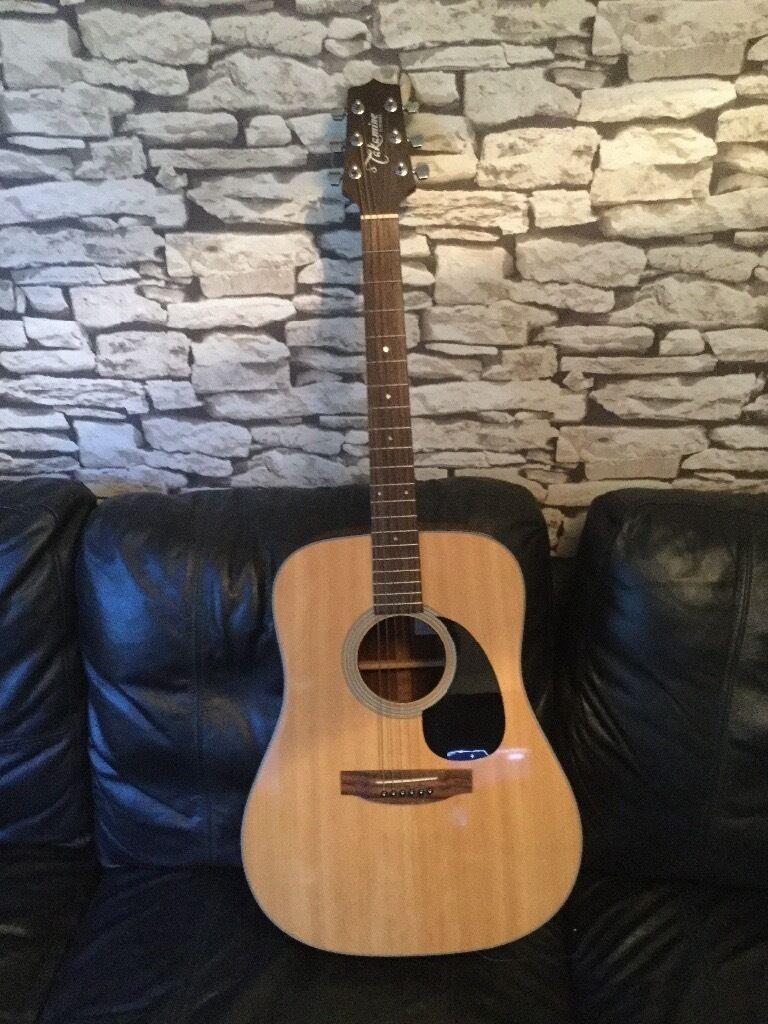 Guitar takamine g series