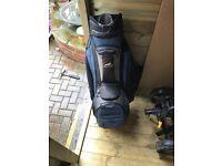 Powakaddy cart bag