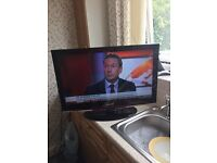 Samung 32inch Hd Ready Freeview and remote