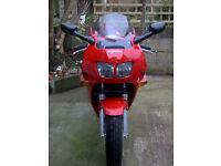 Honda VFR750FS For Sale