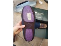 Ted Baker Mens slippers Brand New Size 8 UK