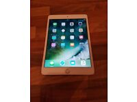 Ipad mini 3 wifi 16gb like new comes boxed with charger
