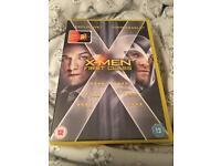 X - Men First Class - DVD - used