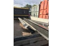 Steel rsj iron girder can deliver