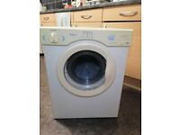 White Knight 3 Kg Vented Tumble Dryer £10
