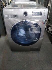 Samsung Washer/Dryer (8kg) *Ex-Display* (12 Month Warranty)