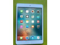 IPad mini 1 good condition white 16gb