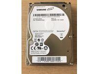 Samsung spinpoint 2TB internal 2.5inch hard drive SATA