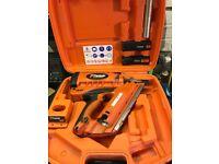 Paslode IM360+ Plus First Fix Gas Nail Gun
